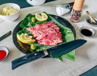 Grillen mal anders: Yakiniku - das japanische Indoor Barbecue