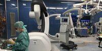 Aneurysma im Hybrid-OP für den Raum Bochum versorgen