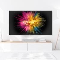 VAVA präsentiert ALR-Projektor-Screen Pro für den 4K-Ultrakurzdistanz-Projektor - brillante Farben zu jeder Tageszeit