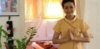 Massage in Zuffenhausen bei Kitty´s Thaimassage genießen!