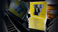 """Discover - das neue Album """"steady on"""" ist ab sofort erhältlich"""