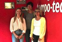 20 Jahre Tempo-Team Personaldienstleistungen in Eisenach