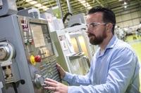 Protolabs ermöglicht Kostensenkung durch Auswahl flexibler CNC-Vorlaufzeiten