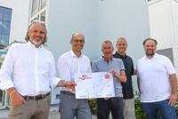 Österreichischer Skiverband ÖSV fährt auf UTA ab