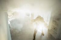 Rauchbombe vereitelt Einbruch in Berliner Spätkauf