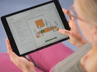 1 a Zugang: Digitale Loesungen fuer alle - inklusiv und individuell