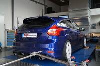 Ford Chiptuning - mehr Fahrspaß mit Fiesta und Focus ST