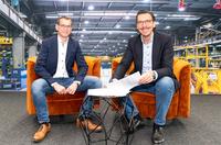 Deutsche Lichtmiete und Fischer Akkumulatorentechnik vereinbaren Kooperation