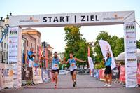 midsummerRun & midsummerShopping:  Wiesbadens großer City-Run und langer Einkaufssamstag voller Erfolg