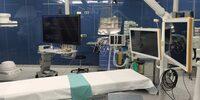 Angiom - schonende Therapie im Hybrid-OP für Raum Dortmund