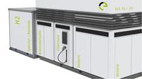 """""""KMU-innovativ""""-Förderung für Technologievorreiter Proton Motor Fuel Cell GmbH: Mittelstand macht Klimaschutz mobil und stärkt ÖPNV"""