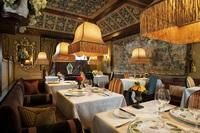 The Inn at Little Washington in Virginia ist bestes Fine-Dining-Restaurant in den USA