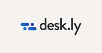 Desksharingplattform: 1.50 Office wird desk.ly