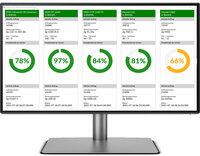 Sack EDV-Systeme zeigt Einsparpotenziale für die Fertigung durch den Einsatz von proMExS