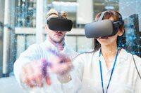 TRIBOOT über ihre neue Virtual Reality Plattform für effektive Aus- und Weiterbildungen.