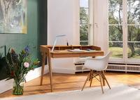 Designer-Schreibtisch von Ellenberger setzt neue Maßstäbe.