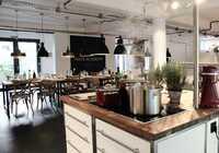 Kölner Eventagentur erweitert Location-Portfolio um Miet-Kochstudio