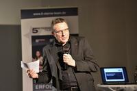 DER Rednermacher unterstützt Speaker auf der GSA Convention
