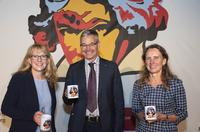 Informationsveranstaltung zum Ludwig 2022