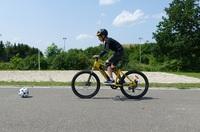 Fahren mit dem E-Bike - diese Übungen sollten Kinder beherrschen