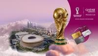Qatar Airways legt exklusive Reisepakete zur FIFA Fußball-Weltmeisterschaft Qatar 2022™ für Privilege Club-Mitglieder auf