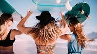 Millionen Follower für den guten Zweck Influencer unterstützen Brasiliens Tourismusverbände