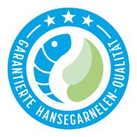 HanseGarnelen: Qualitätslogo für eine nachhaltige Zucht