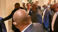 """G999: GSB Konzernchef Josip Heit in Berlin zum Gipfel """"G20 Compact with Africa"""""""