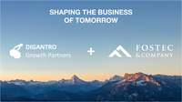 FOSTEC & Company übernimmt DIGANTRO Growth Partners und baut damit die Führungsposition im Markt weiter aus