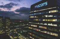 Mazars schließt sich dem BARIG als neuer Business Partner an