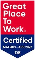 Winkler Technik erhält Great Place to Work Auszeichnung