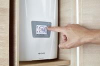 Geld vom Staat für mehr Energieeffizienz im Haus