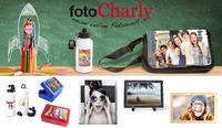 Schulbeginn mit Fotogeschenken von fotoCharly