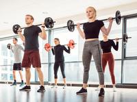 Wissenschaftliche Studie zur Gesundheitsrelevanz von Fitnesstraining