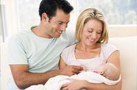 10 Steuertipps für Eltern nach der Geburt des ersten Kindes