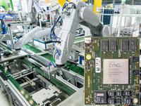 High-Speed für industrielle Prozesse: Miami Zynq in 3 Versionen