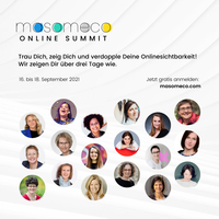 Neue Online Konferenz für selbstständige Frauen