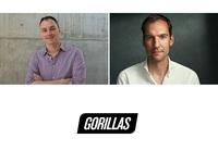 On-Demand Delivery-Startup Gorillas stärkt Führungsteam mit zwei prominenten Neuzugängen