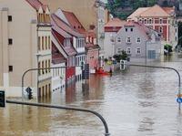 Hochwasser - die konstante Gefahr