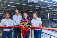 Arvato Supply Chain Solutions nimmt in Dortmund AutoStore-Anlage für Fashion-Kunden in Betrieb