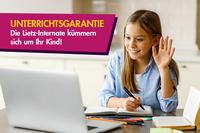 Unterrichtsgarantie - die Lietz-Internate kümmern sich um ihr Kind!