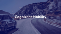 Cognizant firmiert ESG Mobility in Cognizant Mobility um: Offizielle Bekanntgabe auf der IAA Mobility 2021