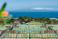 Abama Resort Teneriffa: Zwei Profi-Tennisturniere im Herbst