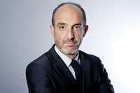 Netskope ernennt Raphael Bousquet zum Senior Vice President, EMEA und LATAM