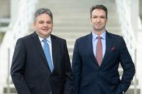 PKF WULF PARTNER Dr.Rainer Schultheiß erwirbt die Qualifikation Fachberater für  Unternehmensnachfolge (DStV e.V.)