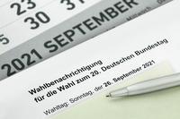 Selfie beim Wählen? - Aktuelle Verbraucherfrage der ERGO Rechtsschutz Leistungs-GmbH