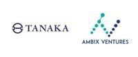 TANAKA beteiligt sich am Ambix Life Science Fund, einem US-Venture-Fonds für medizinische Geräte