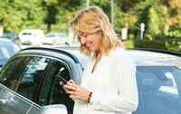 Handy-Parken leicht gemacht! Parkster auf der Kommunale 2021