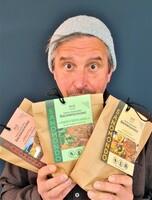 Sanomondo erhält Bio-Siegel für seine Brotbackmischungen
