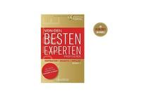 Ausgezeichnetes Expertenwissen - geballte Inspiration für 60 Lebens- und Berufsbereiche